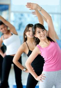 Osteoporozu önlemenin en sağlıklı yolu spordur